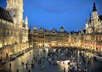 Atractii turistice Bruxelles