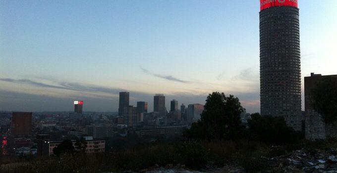 turism Africa de Sud