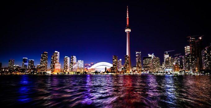 turism Canada
