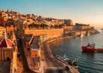 turism Malta