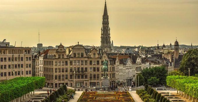 atractii turistice in Belgia