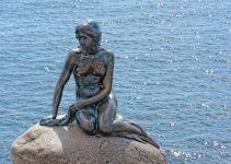 puncte de atractie in Danemarca