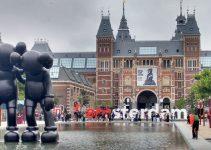 obiective turistice Amsterdam