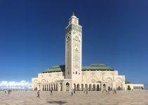 atractii turistice Casablanca