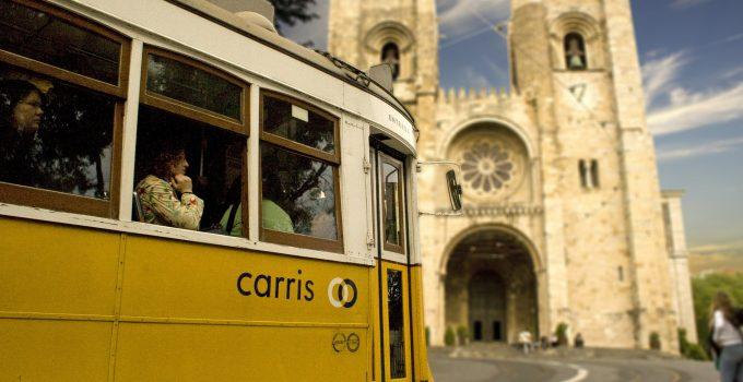 obiective turistice Lisabona