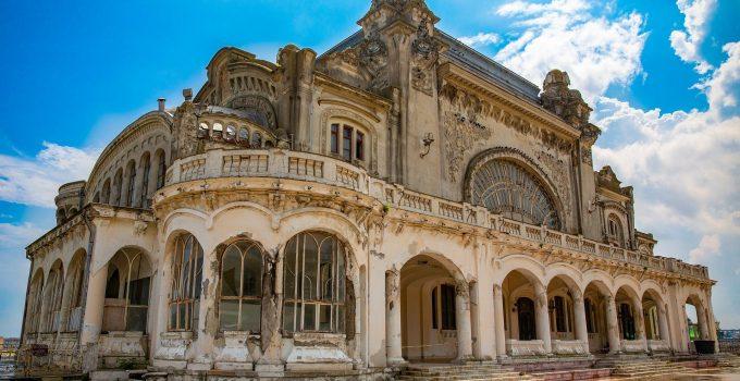 locuri vizitat Romania