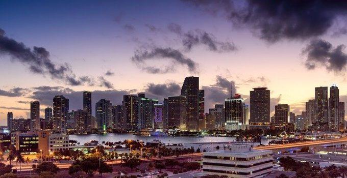 vizita Miami
